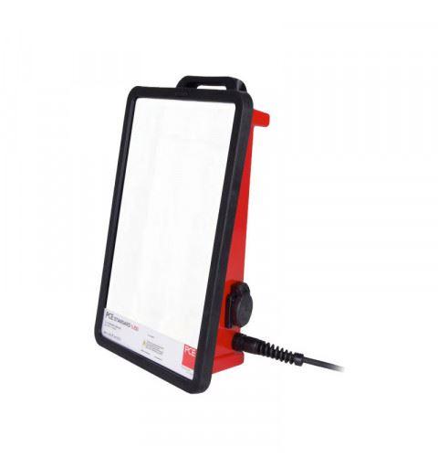4305025 PCE standard LED safety Lampada da Lavoro 50watt 4600lm 230Vac ricaricabile con cavo 5m