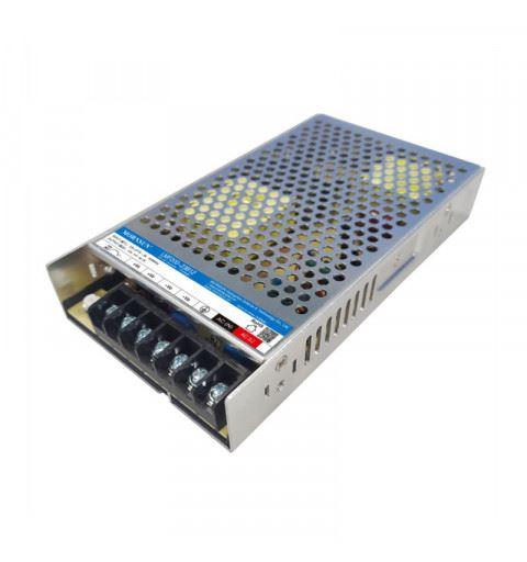 Mornsun LMF200-23B24-C Enclosed Power Supply with PFC 200watt 24Vdc 8,3A IP20