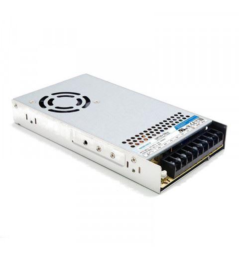 Mornsun LMF320-23B24-C Enclosed Power Supply with PFC 320watt 24Vdc 13,4A IP20