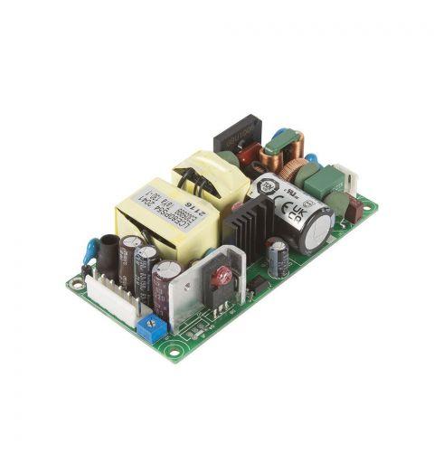 XP Power LCE80PS15 Open Frame Power Supply Vout: 15Vdc 80watt